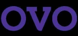 Logo aplikasi OVO