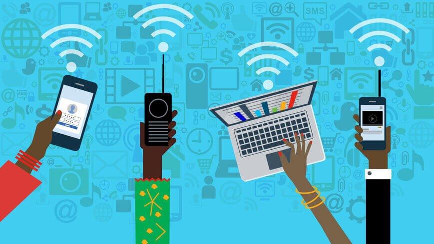 provider internet vs provider operator